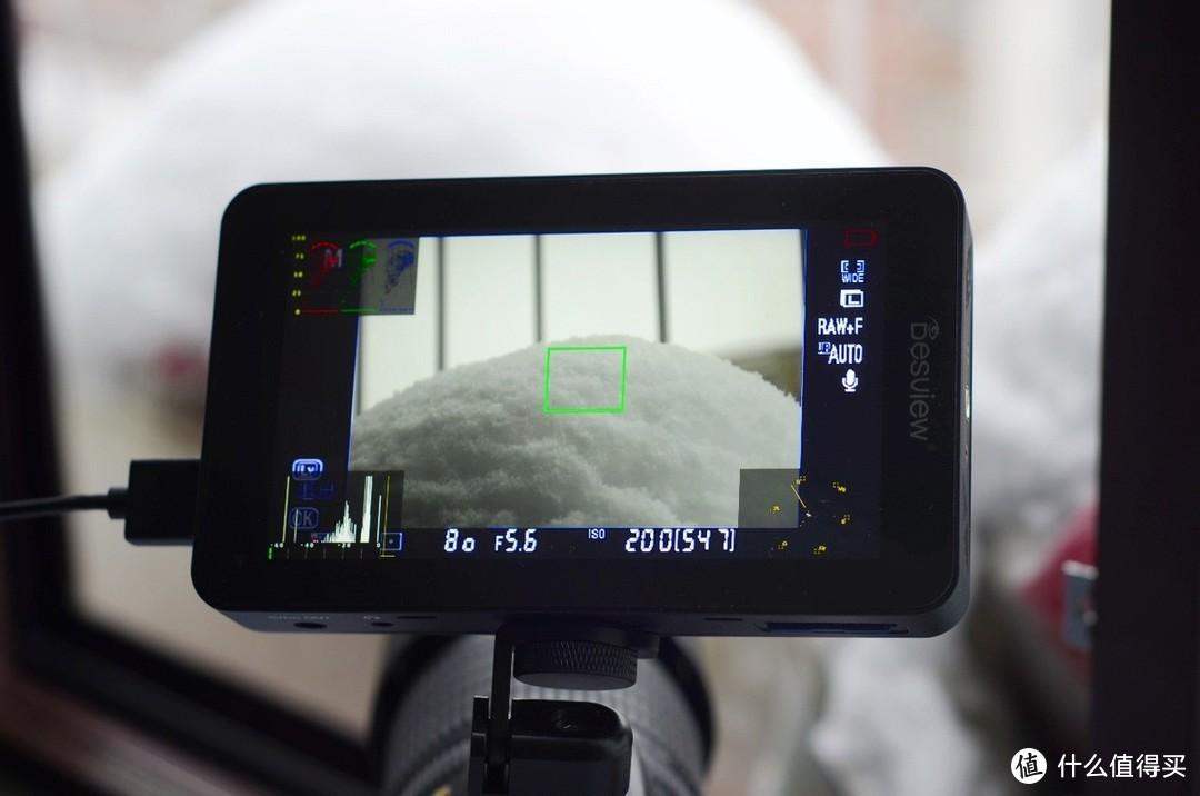 让老相机焕发新的生机——百视悦R6 HUB监视屏轻体验