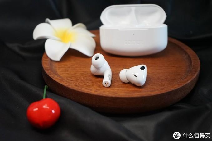 实力降噪,性价优选:漫步者Lolli Pods Pro降噪耳机体验