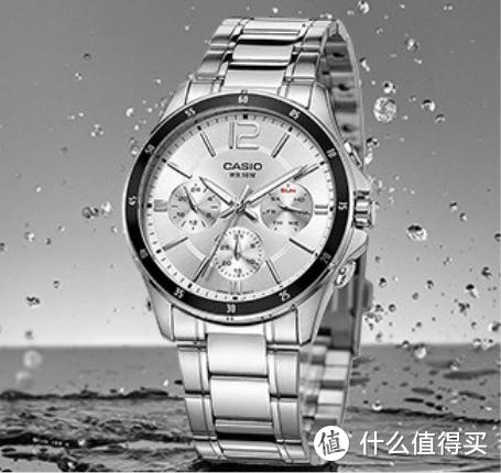 男人的第二门面怎么选,这10款千元内潮流腕表帮你轻轻松松提升气质!