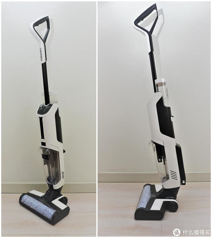 心水洗地机了?!请先看完这篇测评,了解洗地机优缺点后再做决定哦