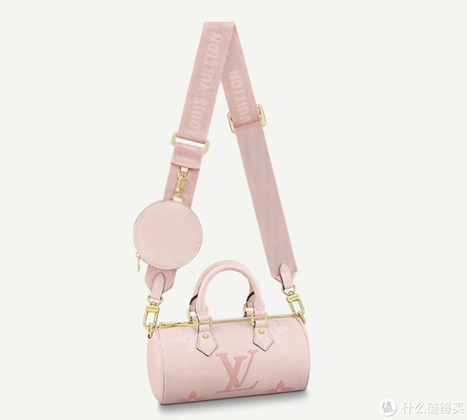 """Louis Vuitton2021年春夏男包,两个关键字""""花哨"""",相比之下女包就低调多了!"""