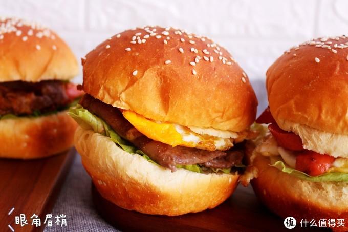 一年吃了1000个汉堡的真实发言:别说早上没时间,营养早餐只需5分钟,健康美味又好看!