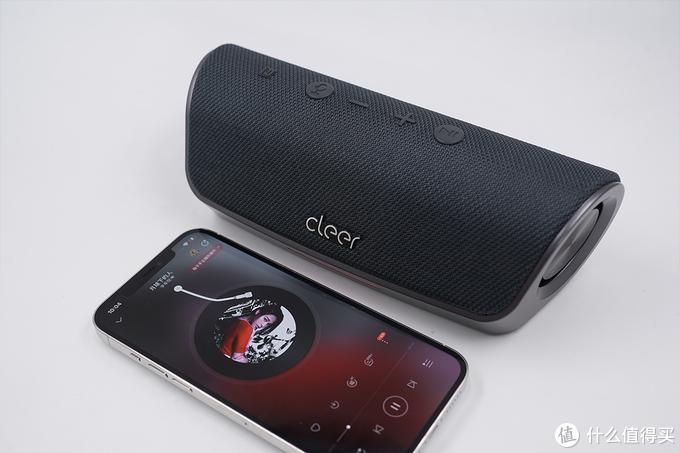 时尚独特外观设计到实际性能表现,Cleer STAGE蓝牙音箱多功能体验评测