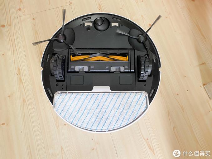 一台可以顶几台,一台就可全屋净?科沃斯新品扫地机器人T9体验记