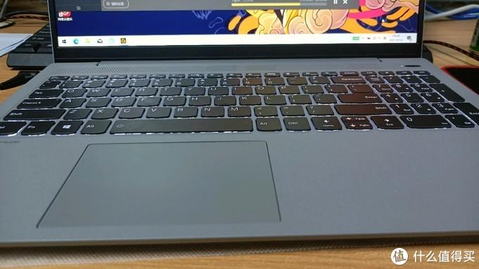 背光键盘,手感差