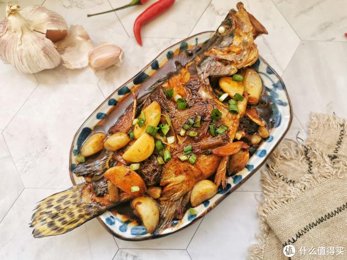 春天,遇到这鱼别手软,鲜嫩肥美营养高,肉多刺少适合老人孩子吃