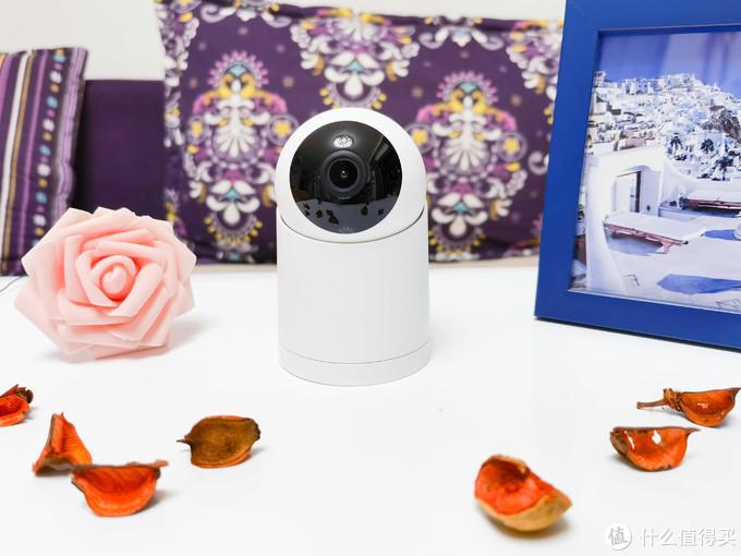 我的看家好助手,小豚当家AI全彩摄像头使用体验