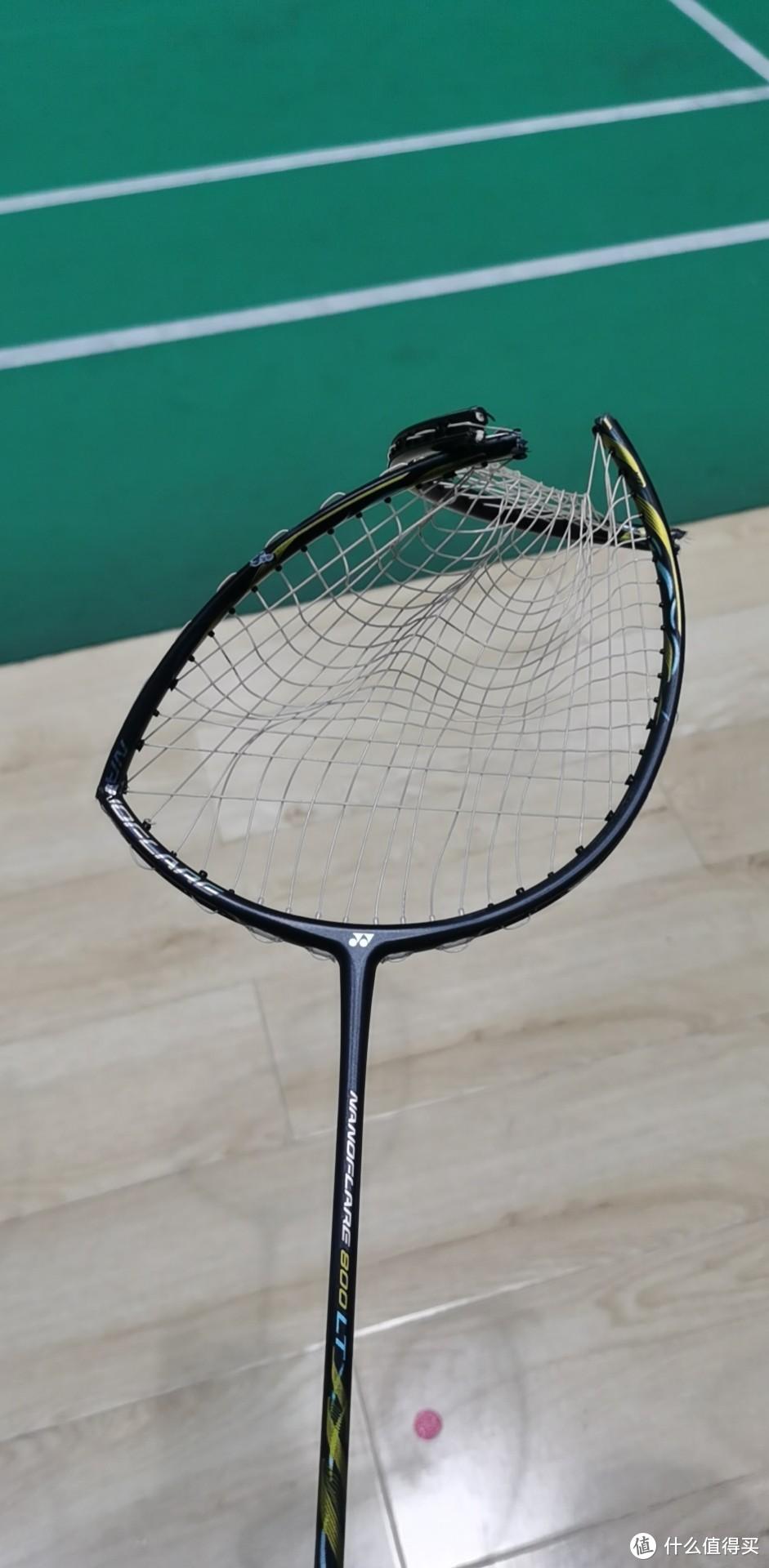 羽毛球拍的保护注意事项,附个人去底胶上缓震膜方法
