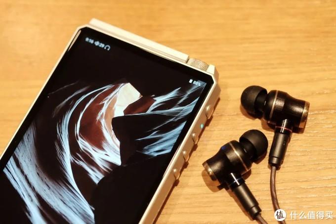 海贝R6<new>听感分享~再现中高端DAP均衡之声
