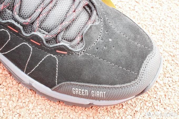 徒步选鞋只选对的,不选贵的--图途绿巨人登山鞋评测