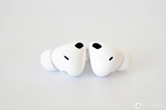 漫步者真无线主动降噪耳机Lolli Pods Pro评测