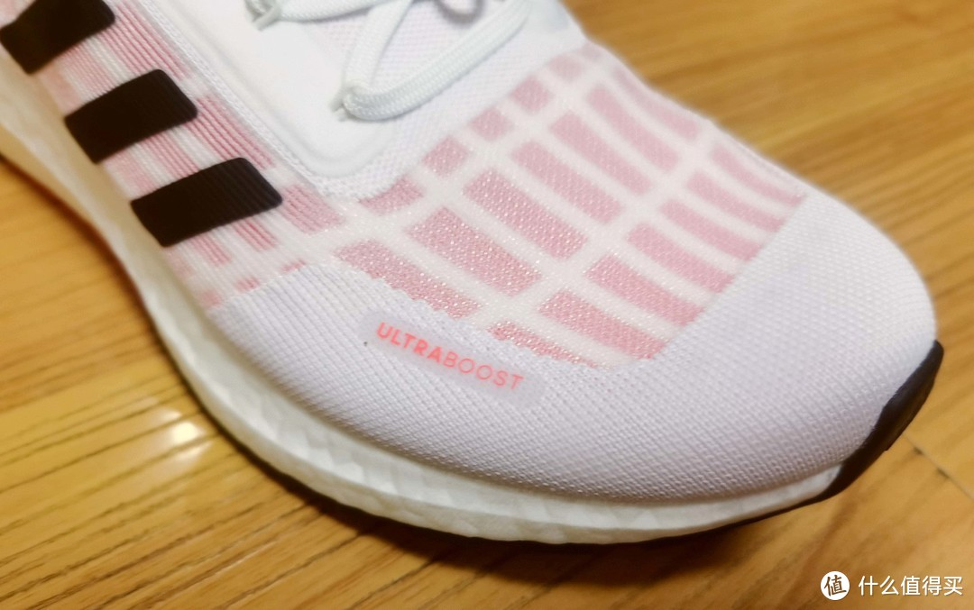 """一年又一度""""我永迪"""":阿迪达斯 Adidas UltraBoost S.RDY运动鞋开箱"""