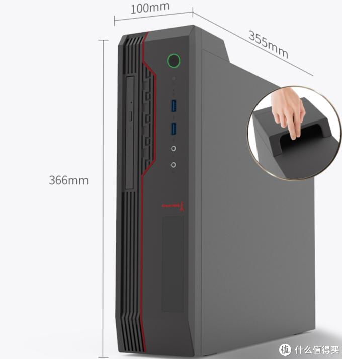 中国芯崛起,1.6万元的国产CPU电脑用起来如何?(一)