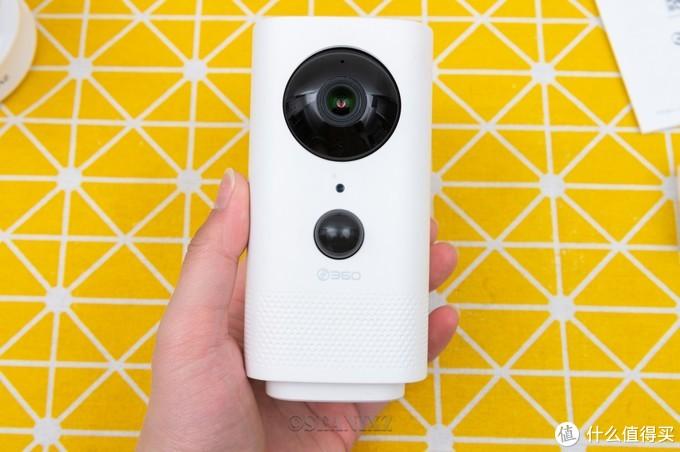 家用安防摄像头的选择:360智能摄像机3C云台电池版& 萤石C6CN云