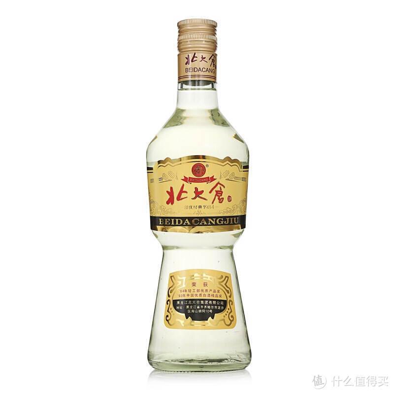50元内白酒,老酒友只喝这8瓶