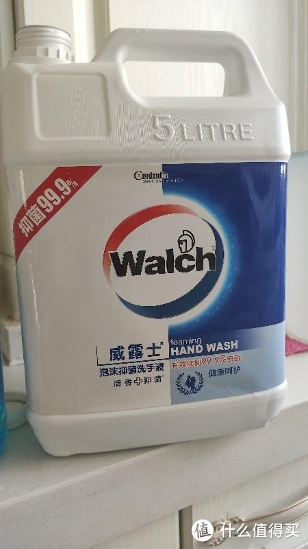 无须打孔完美更换米家洗手机洗手液