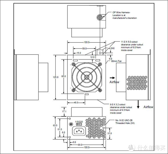 『ITX』主机装什么电源?2000字指南