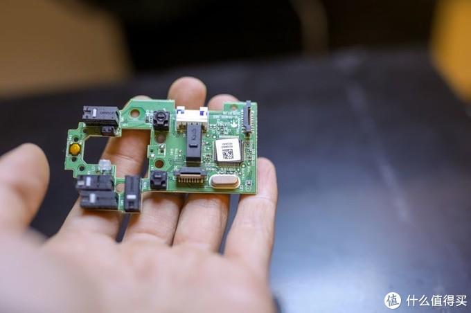 手残党更换罗技G502鼠标微动踩的坑