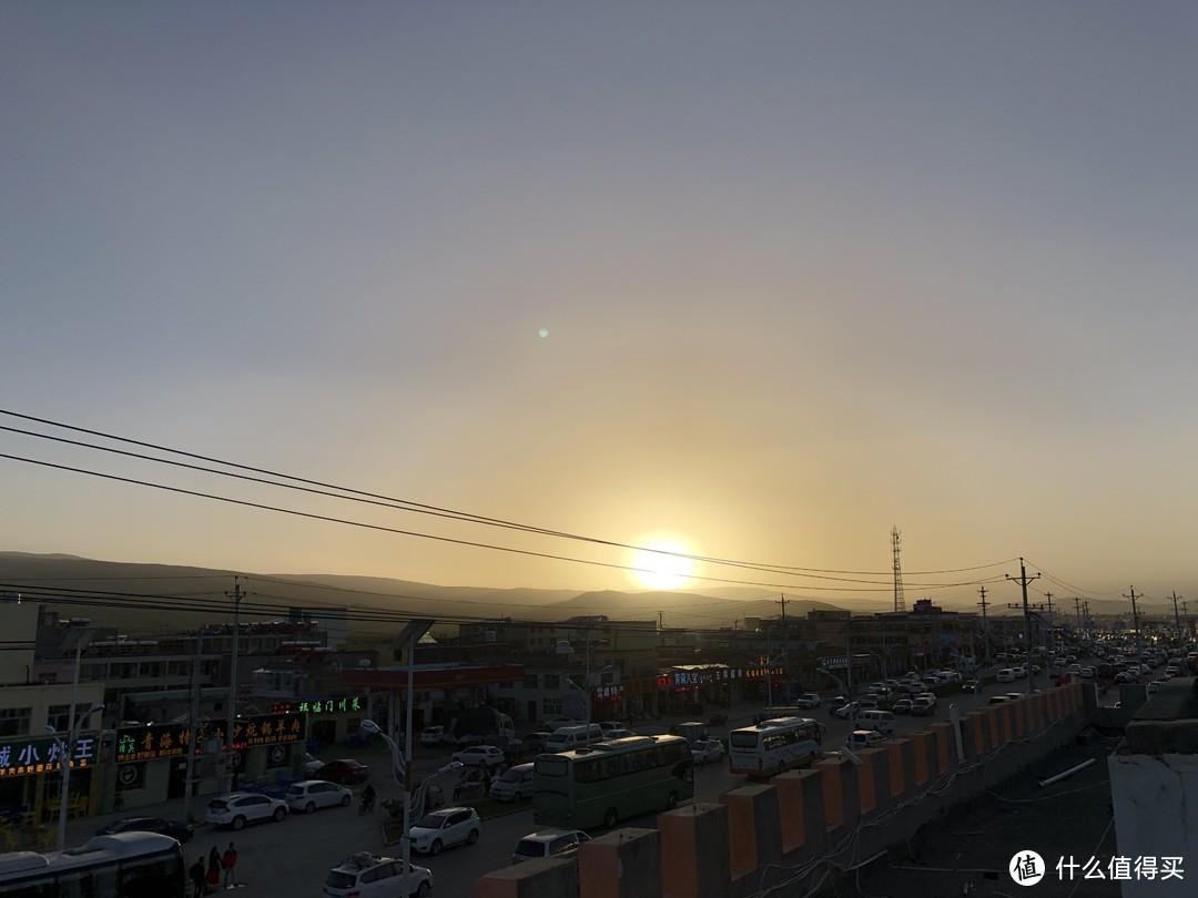 北京到青海的自驾旅行----(中,青海当地)