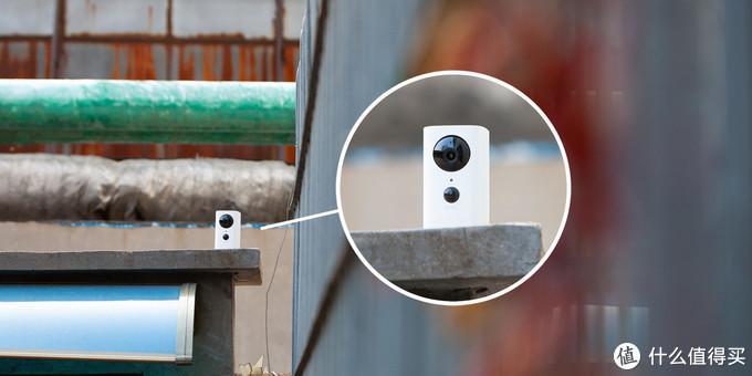 摆脱有线束缚 多场景监控需求 360摄像机云台电池版