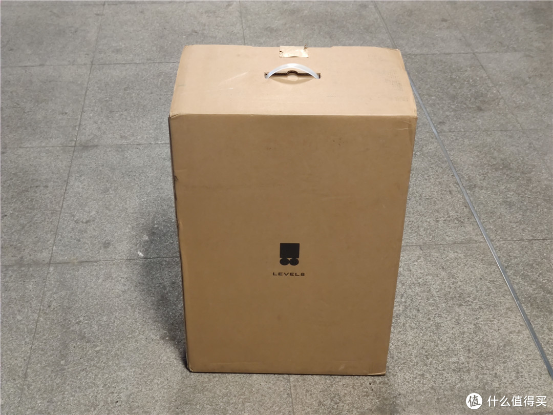 年轻人最喜欢的旅行箱,地平线8号旅行箱24英寸上手体验