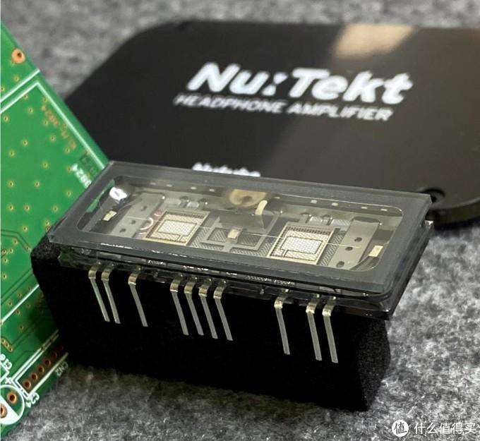 套件核心Nutube电子管