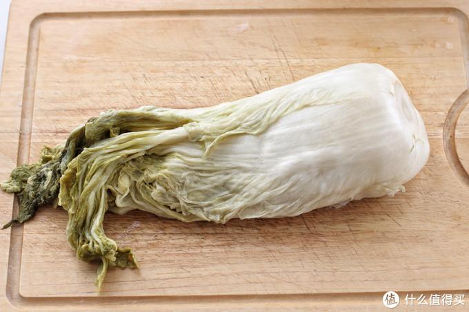 东北人一辈子也吃不腻的炖菜,酸爽脆嫩倍儿开胃,热乎乎的真过瘾