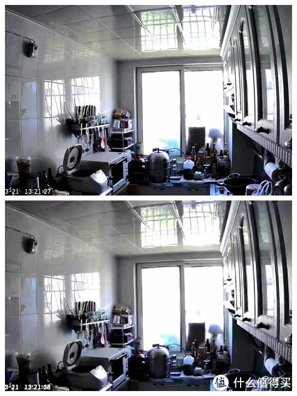 摄像头购入老客户初次体验华为智选小豚当家摄像头,看看华为智选生态链下的产品到底如何?
