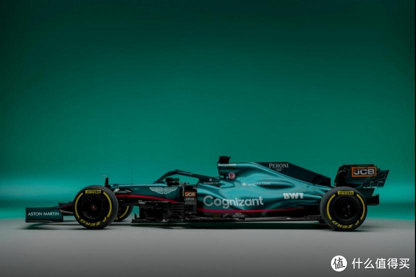 F1赛车涂装哪家强?《CHU•趣》我来告诉你!