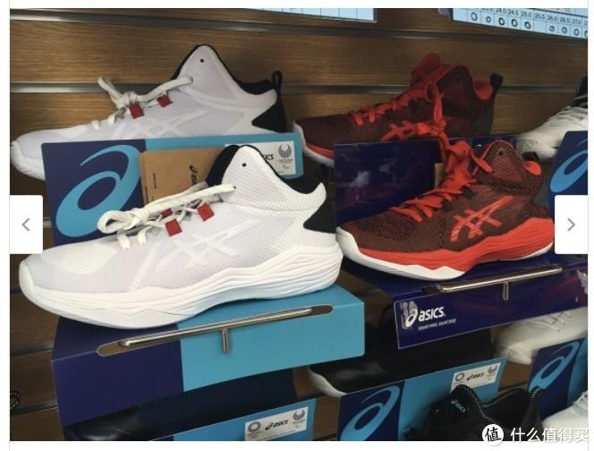 前掌脚感比较澎湃的Asics低价篮球鞋,和Gelhoop/Gelburst不一样的体验