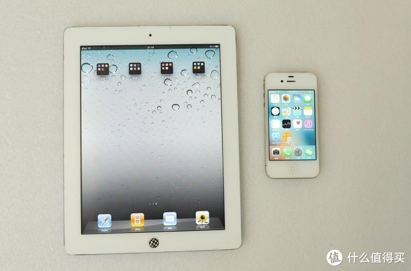 2021年原生iOS4的iPad2体验