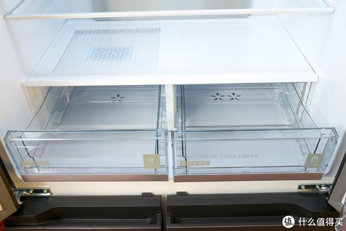 陪宝宝一同成长!养娃&囤货的家庭好帮手—云米互联网冰箱iLive 2实测