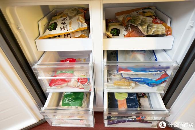 冷冻室192L。