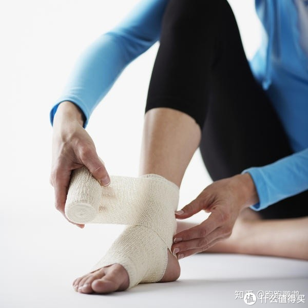 跑步伤膝盖 - 护膝、髌骨带、缓震鞋,你真的买对了么?