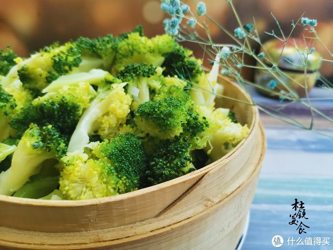 西蓝花,清炒水煮都不完美,这样做美味营养不流失,瘦身者要学会
