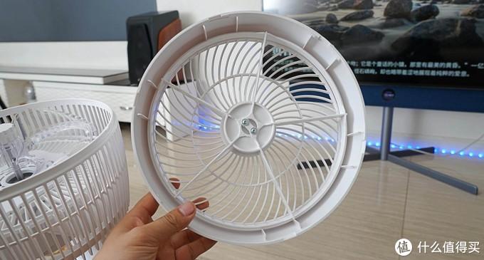 空气循环扇到底好不好用?舒乐氏SLS-XF1亲测体验
