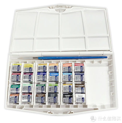 画画其实很简单—适合0基础的绘画工具箱来了
