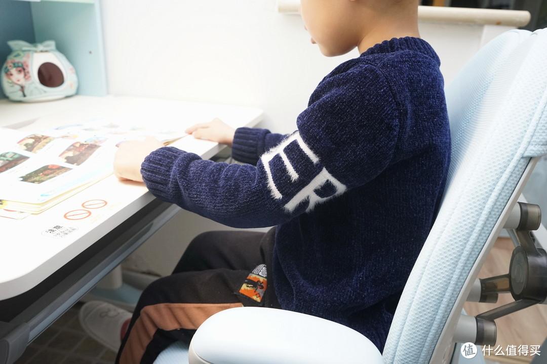 距离高考XX天!西昊新款多功能儿童学习桌套装入手了