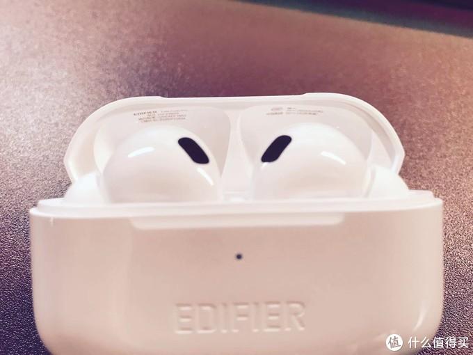 -38dB的实力降噪,小白壳性价比:漫步者Lolli Pods Pro降噪耳机体验