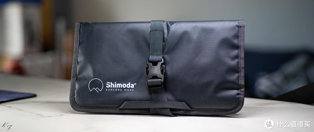 简洁实用的Shimoda滤镜包