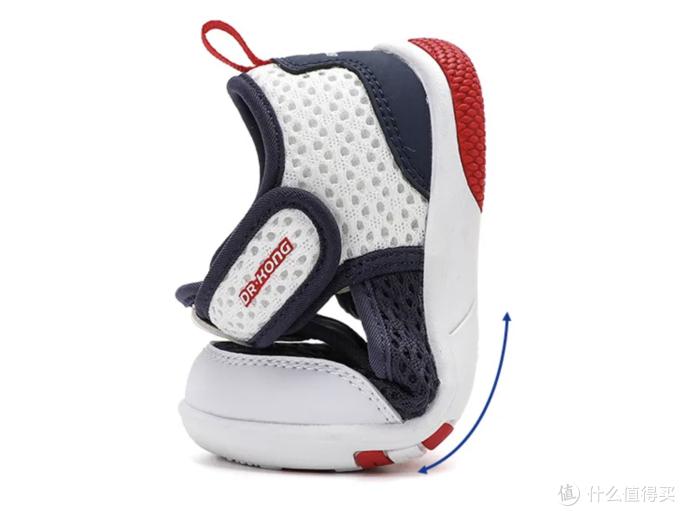宝宝迈出的第一步最重要,学步鞋选择攻略
