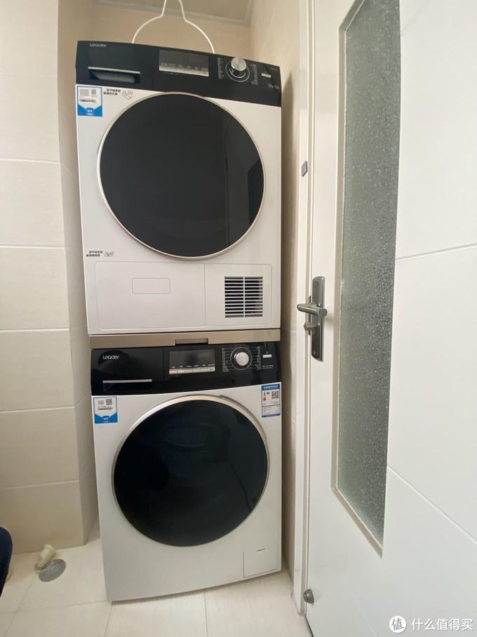 3200+的热泵洗烘套装值不值得买