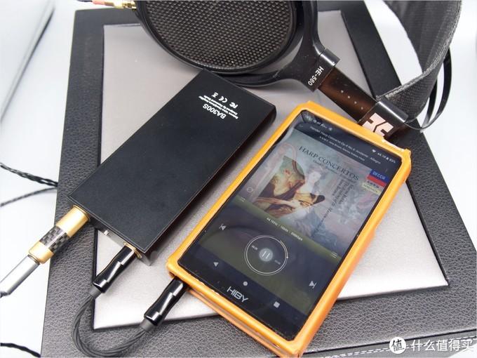 入手小半年,终于提笔来聊聊HIBY NEW R6便携音乐播放器