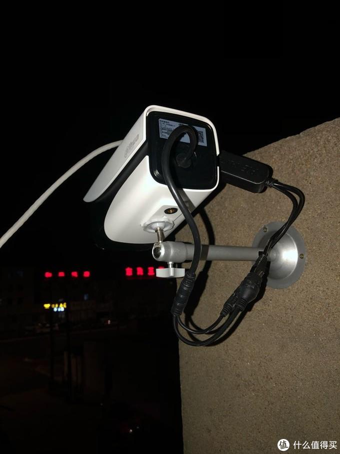 家庭多路视频监控系统部署