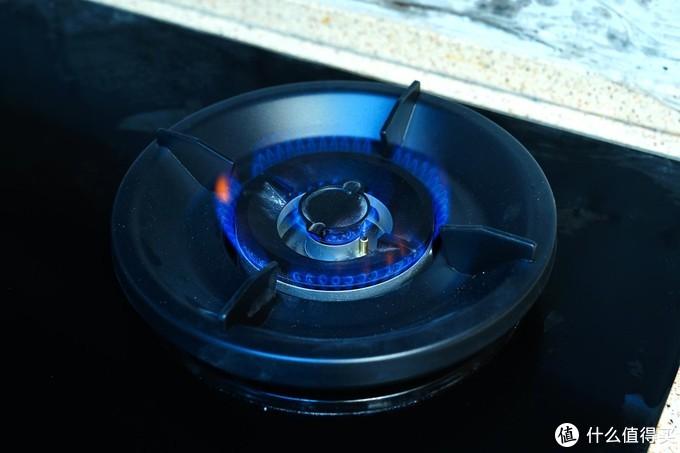 我把灶炸了,换了这款高颜值、5KW大火力的方太HECB燃气灶,附改装记录及使用体验