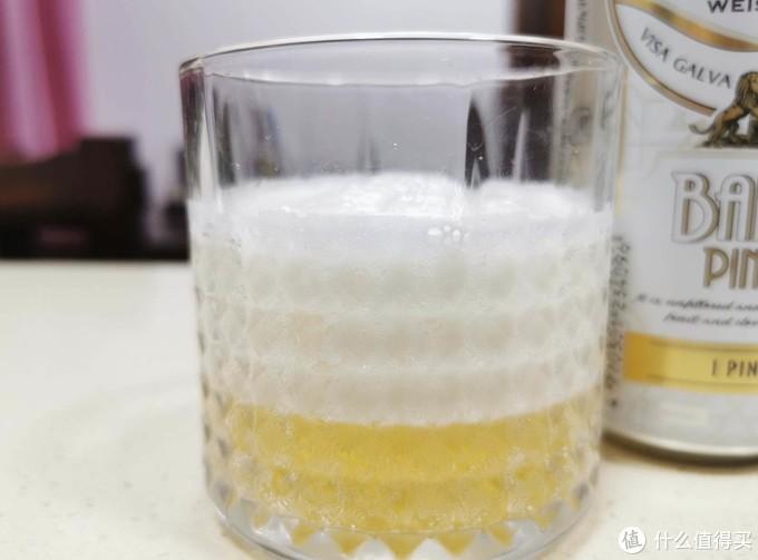 撩妹都不如来一杯精酿,五种口味沃夫狼啤,喝出幸福感