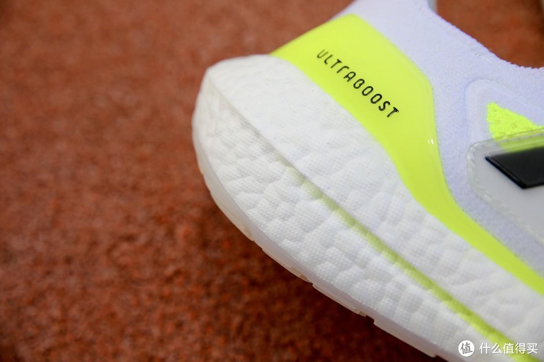 """凭什么它被称为""""屎""""上最强?当然是实力!——AdidasUltraBoost 21跑步鞋评测"""