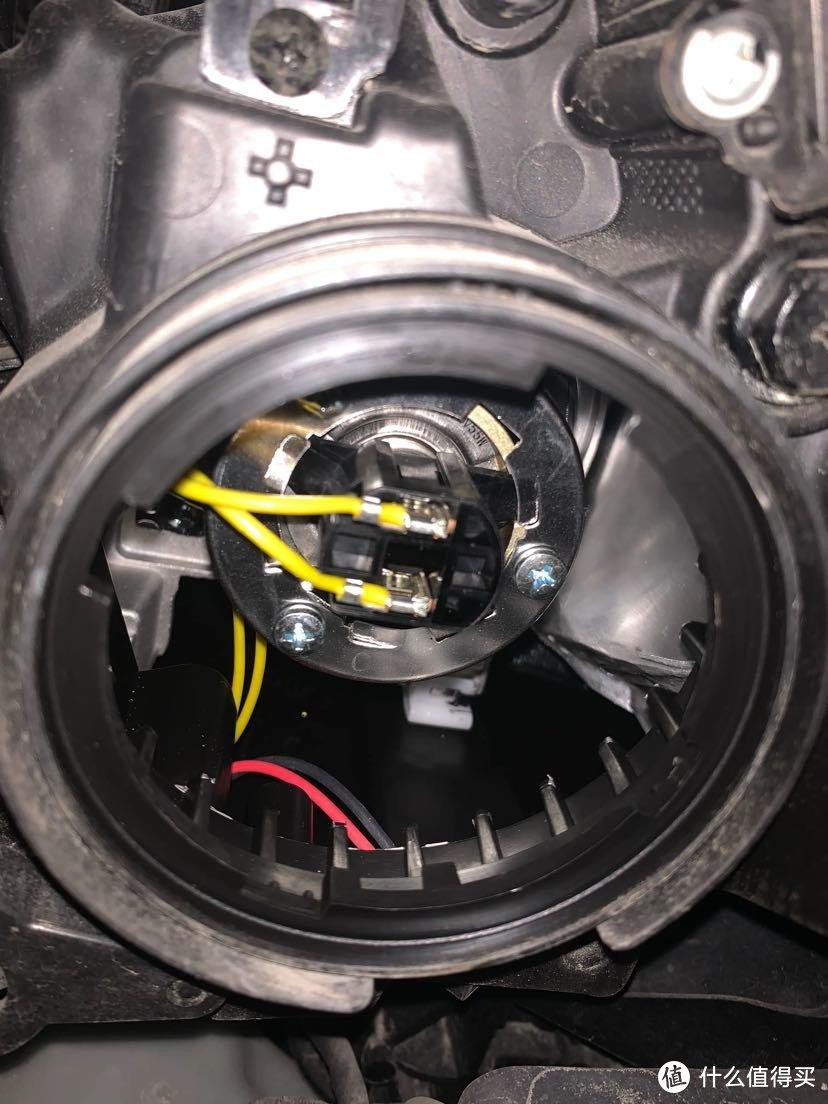 自己动手更换索九卤素大灯,没必要升级氙气或者LED大灯