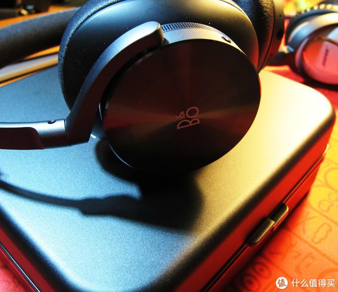 专注- B&O 95年特别版H95 蓝牙耳机评测