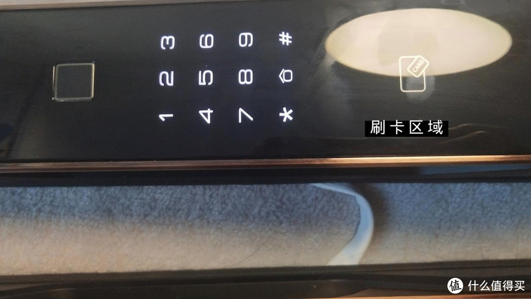 WIFI直连远程智控凯迪仕K11全自动指纹防盗电子锁安全又顾家